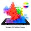 Huion-kamvas-Pro-20-2019-Grafico-Monitor-Touch-Bar-19-53-034-funcion-de-inclinacion miniatura 5