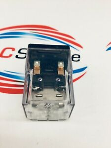 POTTER-BRUMFIELD-TYCO-KRPA-11AG-120-RELAY