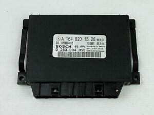 Control-de-distancia-de-aparcamiento-Mercedes-PDC-A1648201526-0263004052-OEM
