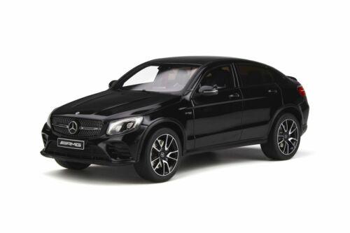 C253 • NEU • GT Spirit GT229 • 1:18 Mercedes-AMG GLC 43 Coupe