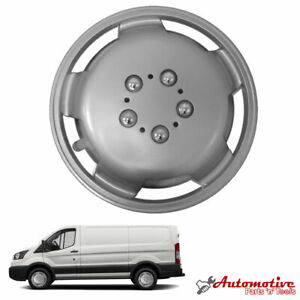 Vauxhall Movano 16 Inch Chrome Deep Dish Wheel Trims Hub Caps 16