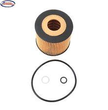 For Engine Oil Filter Kit OPparts for Hyundai Kia J713//11523002