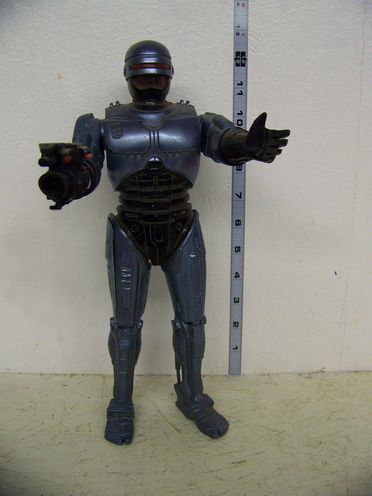 Robocop Figura De 12  Suelto