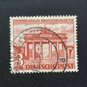 Timbre-BERLIN-Yvert-et-Tellier-n-45-Obl-Lot-E-Cyn37-Stamp