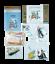 Indexbild 103 - DIY Kit Bausatz für Miniaturhaus DG1XX Bastelset Puppenhaus Robotime Rolife