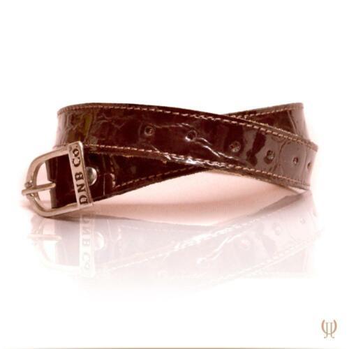 DeNiro Lucido Brown Spur Straps Riding Boots & Accessories ...