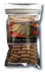 Bitter-Melon-Extract-100-1-Equivalent-to-40g-Cap-Vegetarian-Capsules