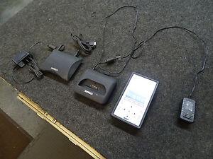 Xantech-XTR39-Remote-Controller-w-Charger-amp-RF2IR-RF-to-IR-Converter-Combo