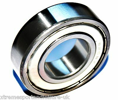 6305 zz  25x62x17w  Deep Groove HIGH PERFORMANCE CARTRIDGE BEARING