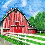 The Rummage Barn