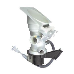 La-Pompe-De-Vidange-Machine-A-Laver-Original-Bauknecht-481231028144-Ikea-Ignis