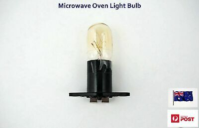 PANASONIC Microwave Oven NNS565WF LIGHT GLOBE BULB WITH BASE  CL827