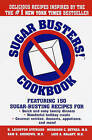 Suger Busters Quick and Easy Cookbook by Sam S. Andrews (Hardback, 1999)