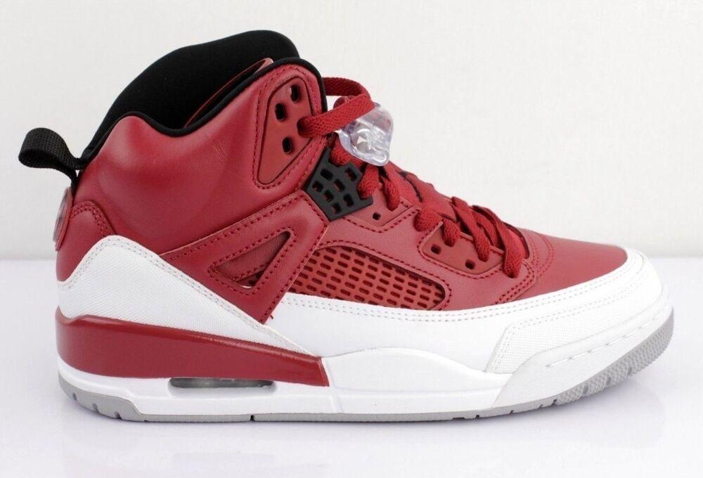 NIKE AIR JORDAN SPIZIKE Basketball Baskets Gym Red 315371-603 pour  Chaussures de sport pour 315371-603 hommes et femmes 3fca4f