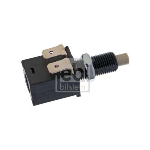 Stop Pedal Light Switch Genuine OE Quality Febi Brake 12255