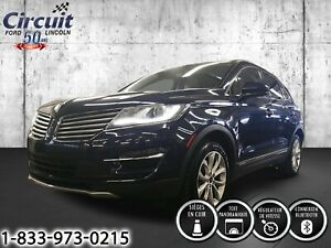 2015 Lincoln MKC Select AWD ** CUIR + TOIT PANORAMIQUE +