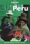 Peru by Rob Rachowiecki (Paperback, 2000)