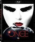 Once Upon a Time The Complete Fifth Season 5 Blu-ray Region
