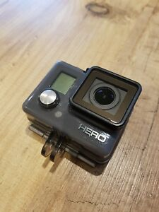 GoPro HERO Action Camera. BOXED with all original accessories