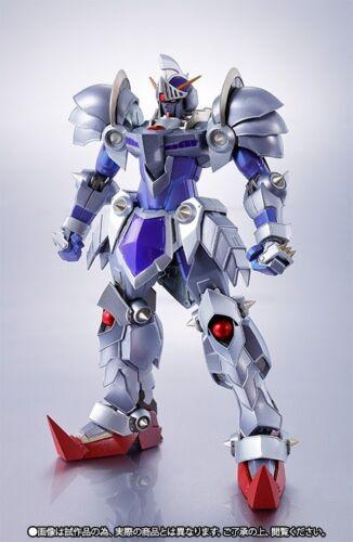 ROBOT in metallo spirito SD GUNDAM GAIDEN KNIGHT GUNDAM REAL tipo VER Figura BANDAI