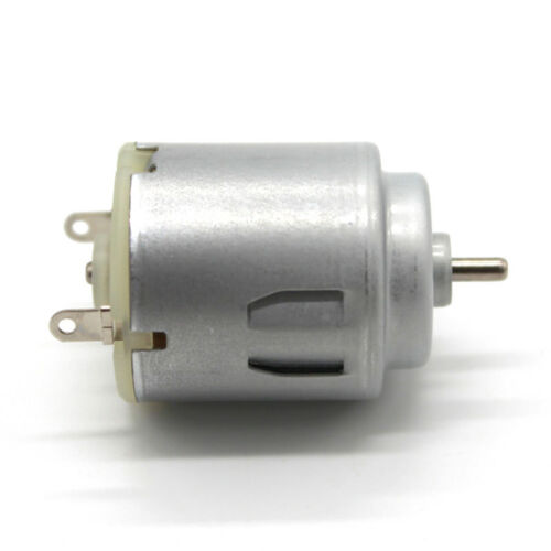2x Miniature small motor 3v 140 motor DIY model motor Remote control car motor