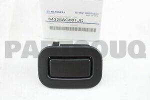 64328AG001JC-Genuine-Subaru-HOLDER-BUTTON-RH-64328-AG001-JC