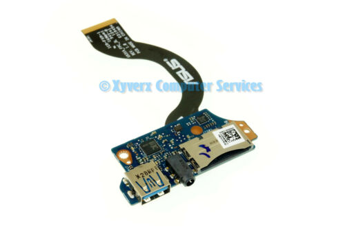 GRD A CB44 UX31A/_FCP GENUINE  ASUS USB AUDIO BOARD W// CABLE UX31A