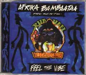 Afrika-Bambaataa-pres-Khayan-Feel-The-Vibe-CDM-1995-Eurodance-5TR-Zafret