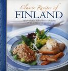 Classic Recipes of Finland by Anja Hill (Hardback, 2015)