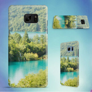DAYLIGHT FOREST LAKES HARD CASE FOR SAMSUNG GALAXY S PHONES