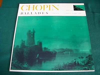 GINETTE DOYEN / CHOPIN BALLADES #XWN 18037