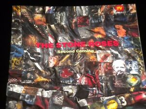 The-Stone-Roses-Second-Coming-CD-Album-1994-12-Great-Tracks