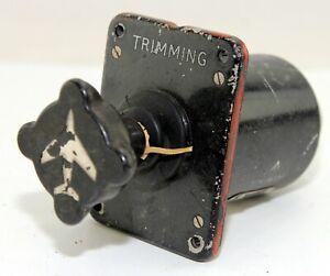 Trim-switch-for-RAF-aircraft-5CW-6028-GA5