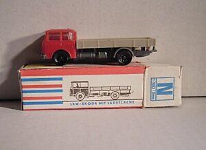"""06 186 Permot """"skoda S 706 Pick-up (cabines Rouge)""""-afficher Le Titre D'origine"""