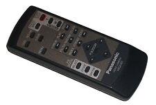 Panasonic VEQ2301 Video Camera Fernbedienung Remote Control                  *12