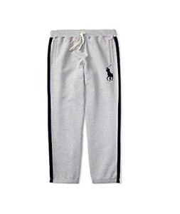 Polo Ralph Lauren Boys Sweat Pants BIG PONY