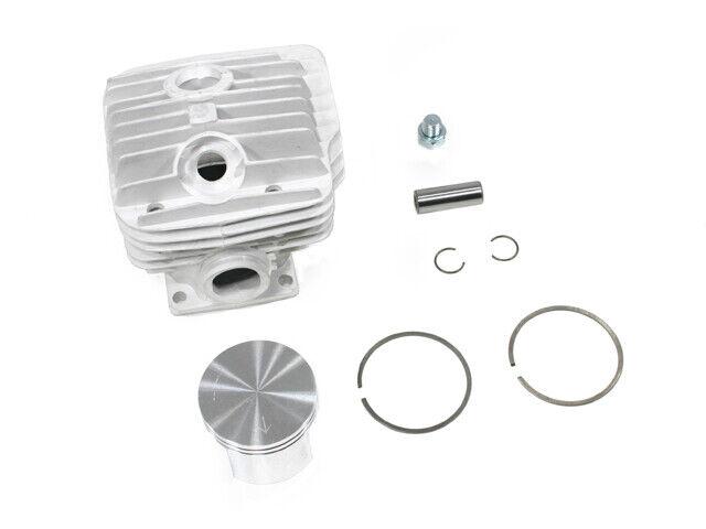 Matraz de cilindro set cylinder with piston para Stihl 046 ms460 MS 460 52 mm