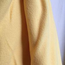 Anti Pill Solid Polar Fleece Fabric Sofa Bed Sheet Blanket Pet Coats By the Yard