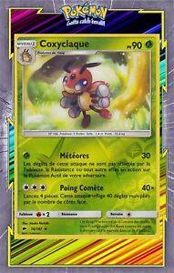 Carte Pokemon Neuve Française Quartermac SL3:Ombres Ardentes 79//147