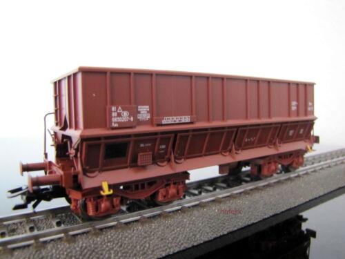 """ein Erzwagen /""""Mineraliers/"""" der SNCB aus Display 00768 neu Märklin H0"""