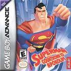 Superman: Countdown to Apokolips (Nintendo Game Boy Advance, 2003)