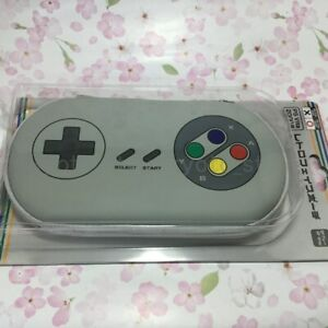 PS-Vita-Retro-SNES-SFC-FAMICON-Sacchetto-Custodia-Cover-PlayStation-for-PCH-2000-Giappone