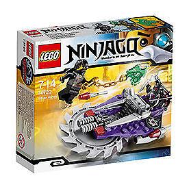 LEGO NINJAGO Schwebendes Sägekissen (70720)