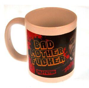 PULP-FICTION-Mug-Tasse-320-ml-LOGO-BAD-MOTHER-FUCKER
