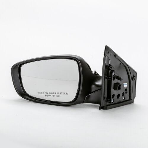 Door Mirror Left TYC 7700842 fits 12-16 Hyundai Accent
