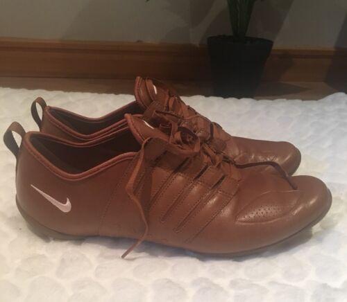 Eu Rare marrón de Nike 5 deportivas Uk 38 Zapatillas para cuero 5 Zapatillas mujer P8SUR