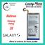 Batterie-Samsung-GALAXY-S5-S6-S7-S8-S9-S10-EDGE-Plus-Neuve-Compatible-Original miniature 8