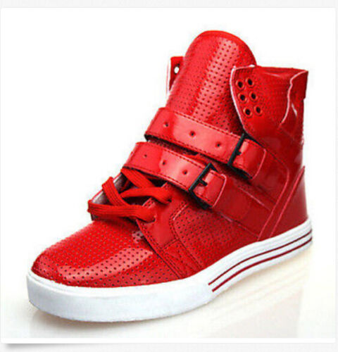 Zapatillas altas Zsell Botas transpirables atléticas Zapatillas para Botas hombre deportivas CgSBqWT