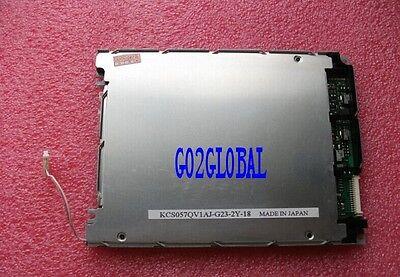 "NEW 5.7"" KCS3224AST-7X KCS3224AST KYOCERA LCD DISPLAY PANEL 90 days warranty"