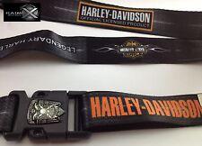 HARLEY DAVIDSON lanyard keyholder HD (all models) by RAIMIX MOTO PARTS